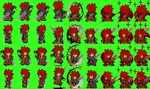 Pose de skins (Dernière : 02/07/017) Kiryu