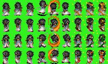 Pose de skins (Dernière : 02/07/017) Shano