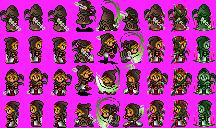 Pose de skins (Dernière : 02/07/017) ShiroAge