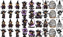 Pose de skins (Dernière : 02/07/017) Skull